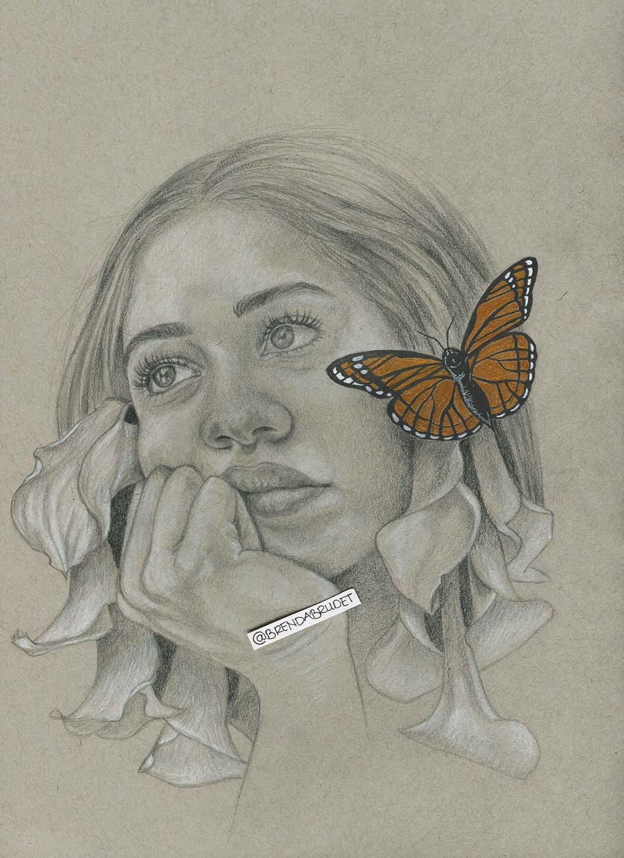 Ponder - by Brenda Brudet