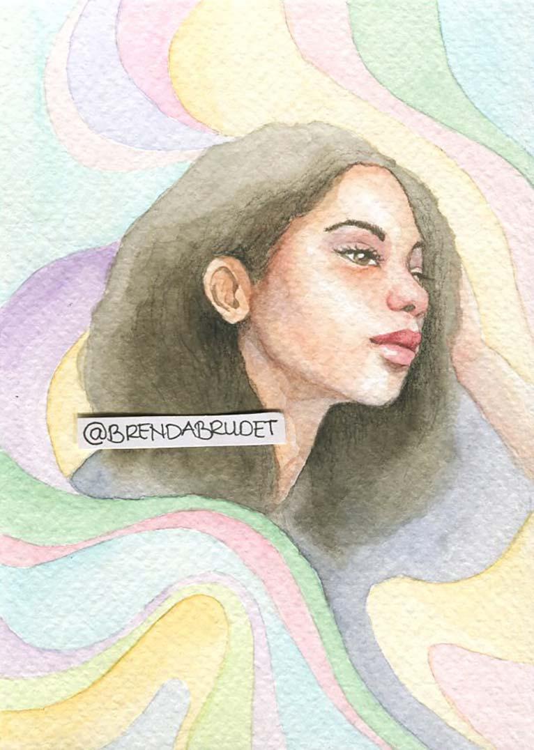 Transcendent - by Brenda Brudet