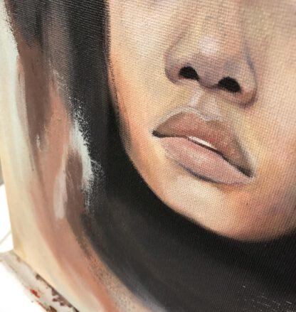 longing - by Brenda Brudet
