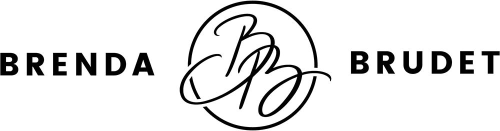 logo Brenda Brudet
